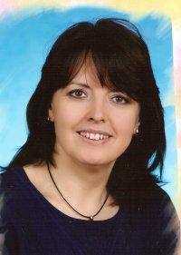 Лариса Конькова, 4 сентября , Москва, id8920624