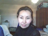 Арюна Семенова, 3 апреля 1981, Улан-Удэ, id13550526