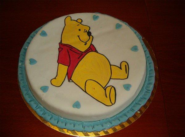 Украшение торта мастикой как сделать бант - Украшение торта мастикой как...