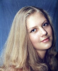 Анастасия Майорова, 4 июля 1982, Москва, id14239596