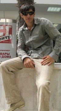 Заур Мустафаев, 2 декабря , Череповец, id14451009