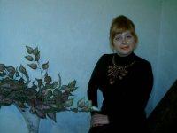 Светлана Иванова, 20 октября 1960, Салават, id16300379