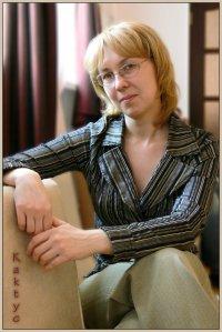 Александра Чуева, 18 мая 1981, Барнаул, id4634130