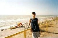 Артур Малышев, 3 мая 1988, Пермь, id15299668