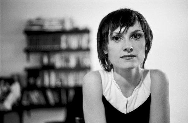 Анна Нагорная  