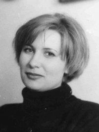 Наталия Усольцева
