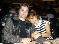 Андрей Денчик, 3 июля , Москва, id25225055
