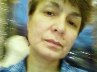 Людмила Григорьева, 7 сентября 1958, Белебей, id3346519