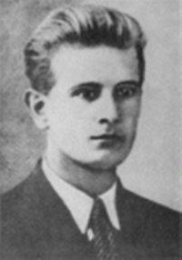 Зенон Косак, 14 октября 1991, Киев, id14587256