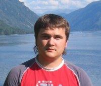 Алексей Дулов, 29 марта 1980, Тобольск, id15746156