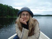 Екатерина Артемова, 13 марта , Одесса, id17675021