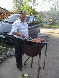 Вадим Петров, Tukums