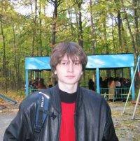 Андрей Ледов, 30 января , Одесса, id14201208