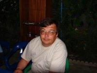 Олег Пудов, 12 января 1965, Сургут, id14435751