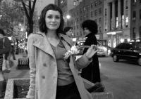 Ольга Лисина, 9 ноября 1993, Москва, id17696244