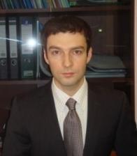 Дмитрий Платыгин