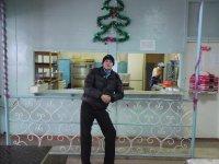Борис Костров, 12 декабря 1980, Краснокаменск, id29950523