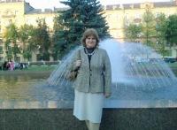 Анна Трухманова-Хоминич, 28 ноября 1968, Электросталь, id6300300