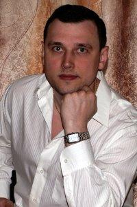 Igor Zhuvakin