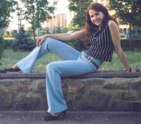 Анастасия Суслова, 10 июня 1984, Волгодонск, id8299805