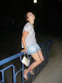 Ружица Божинова, Nancy