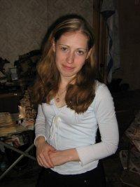 Ирина Попова, 9 ноября 1987, Тамбов, id12001042