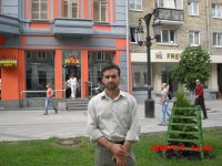 Ибрахим Неасан, 2 мая 1977, Самара, id13669360