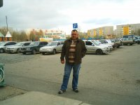 Михаил Ткаченко, 21 мая 1964, Лангепас, id14209351