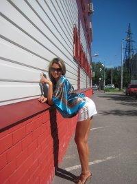 Татьяна Венских, Сургут, id14700104