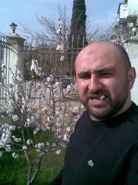 Farid Bagirov, 17 декабря 1983, Москва, id15422464