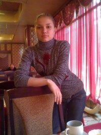 Надюша Раецкая