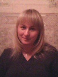 Ольга Илюшина, 30 мая 1969, Таганрог, id21896466
