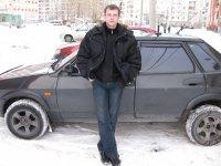 Владик Лысенко, 17 июля 1977, Архангельск, id27078364