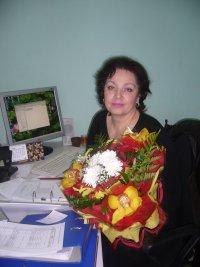 Ирина Боброва, 16 сентября 1958, Минск, id27344202