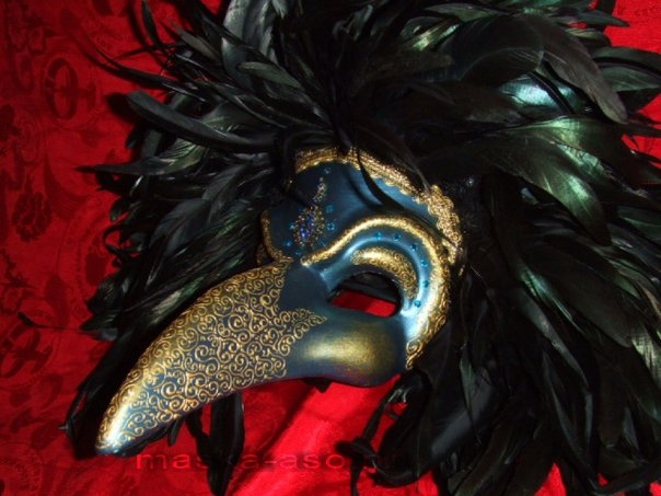 Венецианские маски - Страница 2 X_3759100a