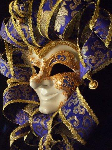 Венецианские маски - Страница 2 X_3a6bc43b