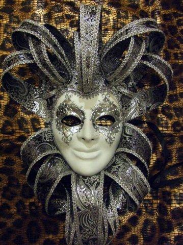 Венецианские маски - Страница 2 X_3edfc4df