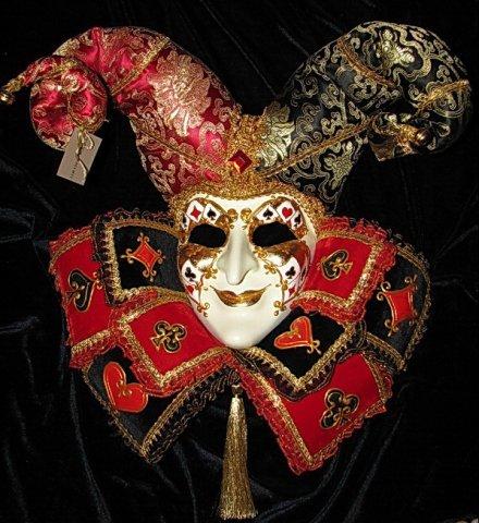 Венецианские маски - Страница 2 X_435ed4c0