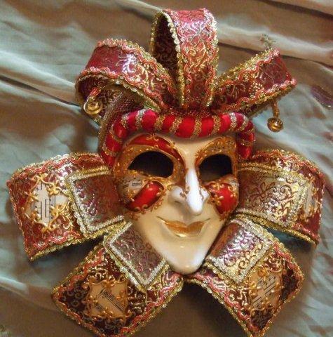 Венецианские маски - Страница 2 X_b5f623ef