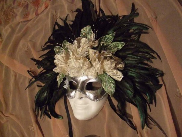 Венецианские маски - Страница 2 X_d21c3e62