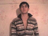 Руслан Ибадов, 25 июля 1987, Уфа, id28930261