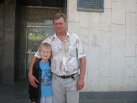 Дима Плеханов, 21 августа 1996, Саратов, id32620585