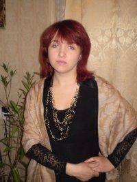 Ольга Прокопенко-Пальщикова, 15 сентября 1986, Симферополь, id35821550