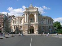 Эскендер Сеидалиев, Чкаловск