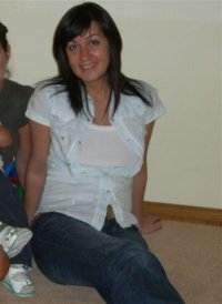Марина Петручени, 28 декабря , Москва, id4534373