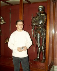 Андрей Тарасевич, 17 июня 1971, Хабаровск, id7885144