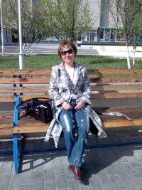 Ирина Токарева, 19 апреля , Кострома, id12015065