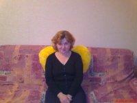 Анна Полякова (Ёрж), 16 апреля 1968, Новороссийск, id13463383