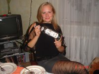 Аня Климук, 29 октября 1987, Минск, id14670754