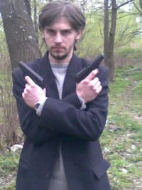 Альберт Рахимов, 3 февраля 1985, Уфа, id17234513